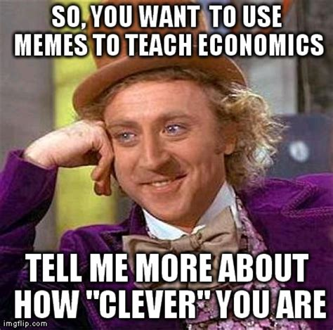 Economic Memes - gallery for gt asshole meme