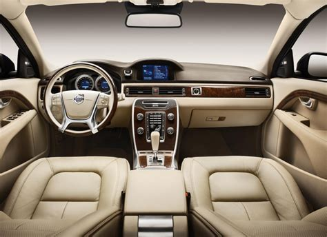 Best Luxury Cars 2016 Inside