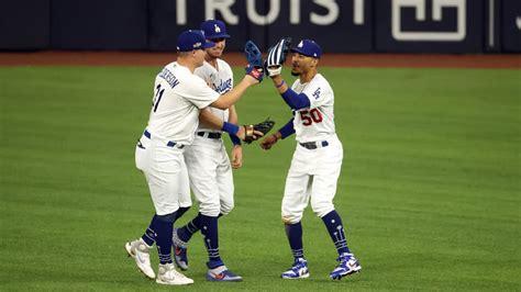 Walker Buehler Helps Dodgers Force Decisive Game 7 In NLCS ...