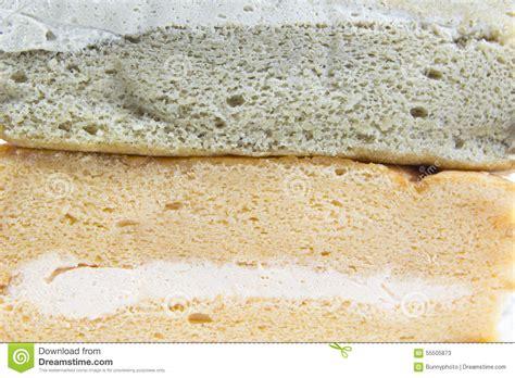 layer cake texture stock photo image