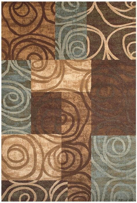 Carpet As Area Rug by Rug Floor Decorating Ideas With Cool Overstock