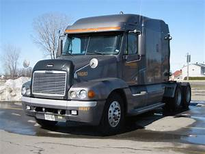 Freightliner Century Class 112 120 Workshop Service Manual