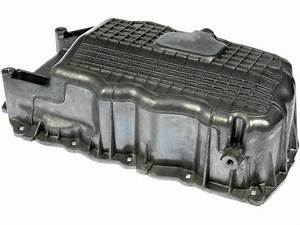 Oil Pan For 1998