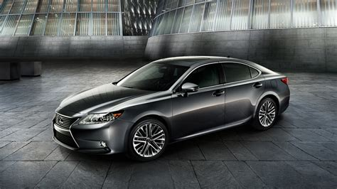 2018 Lexus Es 350 Review, Design, Specs  Reviews On New