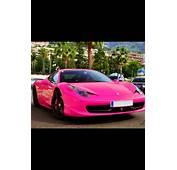Pink Porsche  Nice Cars Pinterest Love And
