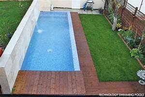 Pin by rosie williams on great ideas for the garden for Small garden swimming pools uk