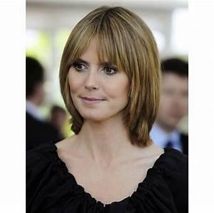 Frisuren Mittellange Haare : schulterlange haare frisuren 2015 ~ Frokenaadalensverden.com Haus und Dekorationen