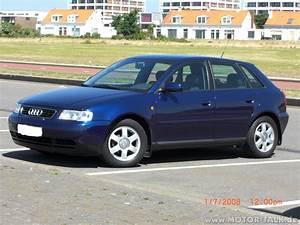 Audi A3 1999 : 1999 audi a3 8l pictures information and specs auto ~ Medecine-chirurgie-esthetiques.com Avis de Voitures