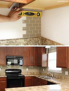 31 diy projects that will make your house look amazing With best brand of paint for kitchen cabinets with instagram logo stickers