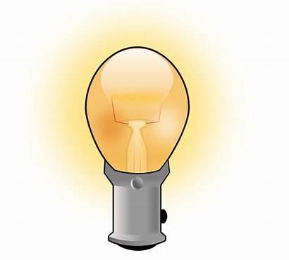 Bulb Clip Svg Onlinelabels Circuit Electronic Symbol