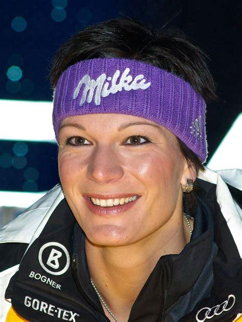 Maria Höfl Riesch Wikipedia