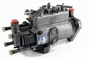 Cav Dpa Diesel Transfer Pump Repair Kit Blades Liner 3 4 6