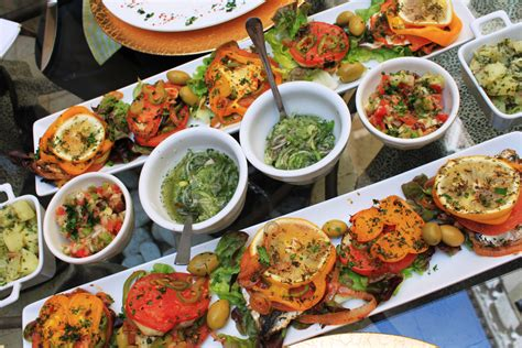 morocan cuisine moroccan food the smith trip
