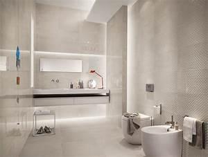 Beige Fliesen Bad : moderne badezimmer fliesen badoase in neutralen farben ~ Watch28wear.com Haus und Dekorationen