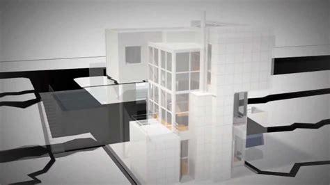 Giovannitti House Intro Animation