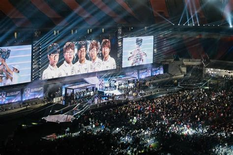 Top 5 Largest Esports Games And Their Prize Pools Xy Gaming