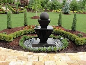 Custom, Garden, Fountains, U0026, Statuary, In, Kansas, City, At, Rosehill, Gardens