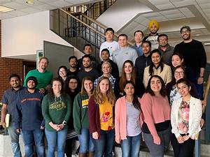 Graduate Students  U2014 Plant Pathology