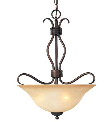 pendant lighting  kitchen dining room light bronze
