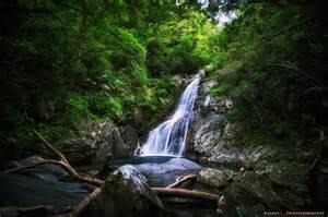 Hiji Falls Okinawa Japan