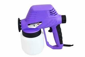 Pistolet Peinture Electrique : pistolet lectrique peinture et d co cr a paint ~ Premium-room.com Idées de Décoration