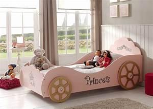 Lit Princesse Fille : lit fille princesse tower zd1 lit car ~ Teatrodelosmanantiales.com Idées de Décoration