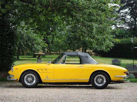 1965 1965 ferrari 275 gts. FERRARI 275 GTS - 1965, 1966, 1967, 1968 - autoevolution