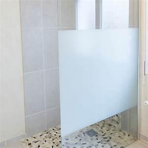 Paroi vitrée : prix moyen des parois pour douche italienne