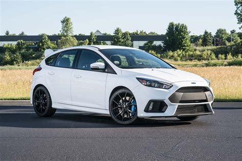 ford focus rs  ownership experience part