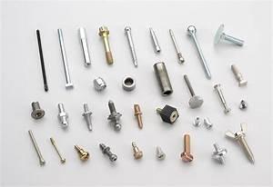 Special Customized Fasteners - Rainbow Hardware | 螺寶五金有限公司