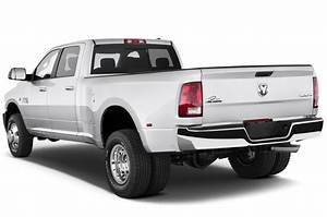 2012 Ram 3500 Reviews And Rating