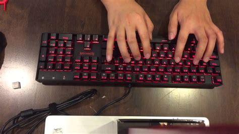 asus cerberus gaming keyboard redragon vara k551 mechanical keyboard unboxing