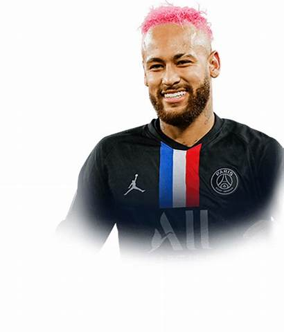 Neymar Fifa Jr Player Team Card Fifarosters