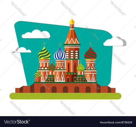 foto de St basil s cathedral download free clip art with a