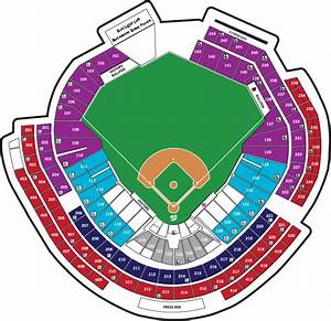 Ballpark Information Maps Northern California Senior