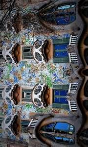 Casa Batlló - Public Building in Barcelona - Thousand Wonders