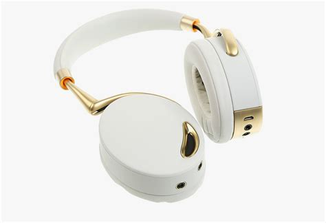 philippe starck parrot zik gold parrot zik gold collection headphones by philippe starck
