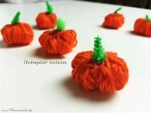 Basteltipps Für Halloween : diy herbst und halloween deko mit mamahoch2 ~ Lizthompson.info Haus und Dekorationen