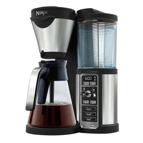 Won't even brew a cup. What is the Ninja Coffee Bar?: Buying Guide 2019   'JADa's Buying Guide'