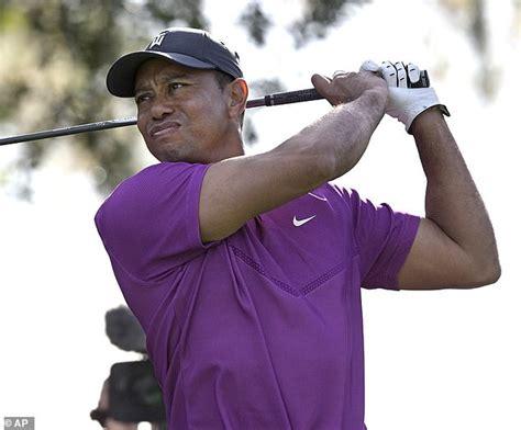 Tiger Woods' high school girlfriend recalls how the golfer ...