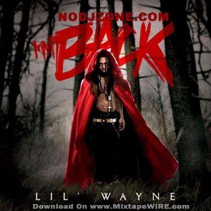 wayne lil mixtape tracklist feat mixtapewire pain talk