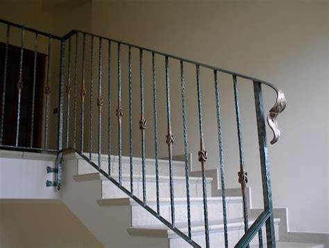 ringhiera in ferro battuto ringhiere in ferro battuto ferro battuto recinzioni in