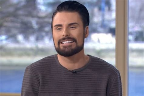 rylan clark neal sparks concern as he s forced to pull out