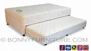 SALEM Nite Day Soft Firm Mattress Box With Pull Out