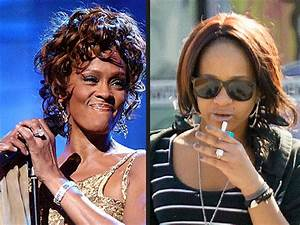 bobbi kristina39s 250000 ring given to her by whitney is With whitney houston wedding ring