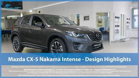mazda cx 5 nakama mazda cx 5 nakama design highlights 4k uhd