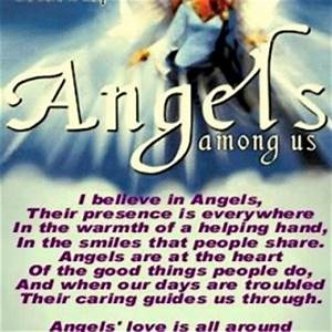 Quotes About Angels Among Us QuotesGram