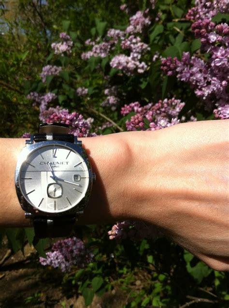 swiss observer le blog des montres vues chaumet dandy
