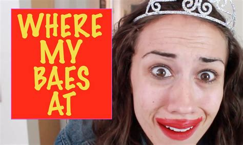 Where My Baes At?  Original Song By Miranda Sings Youtube