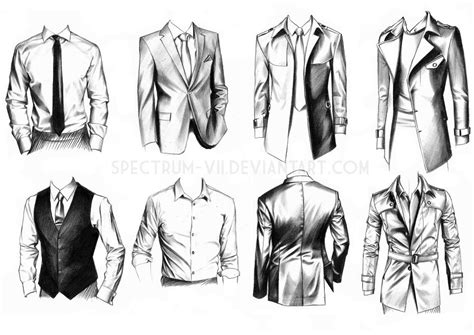 suit drawing ideas  pinterest drawing clothes jacket drawing  drawing anime clothes